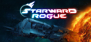 Starward Rogue cover art