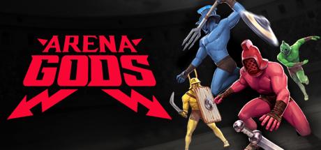 Teaser image for ARENA GODS®