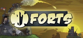 Forts cover art