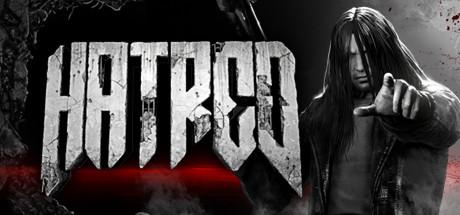 Hatred Editor on Steam