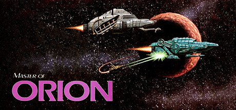 Master of Orion 1 on Steam