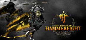 Hammerfight cover art