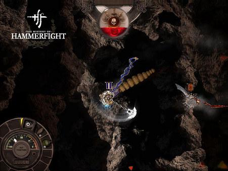 Hammerfight