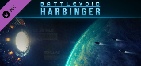 Battlevoid: Harbinger OST on Steam