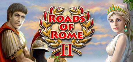 Roads of Rome 2 on Steam