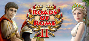 Roads of Rome 2 cover art