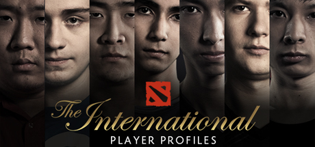 Dota 2 Player Profiles on Steam