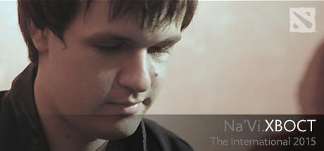 Dota 2 Player Profiles: Na'Vi - XBOCT on Steam