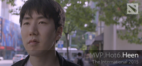 Dota 2 Player Profiles: MVPHot6 - HEEN on Steam