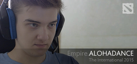 Dota 2 Player Profiles: Empire - Alohadance on Steam