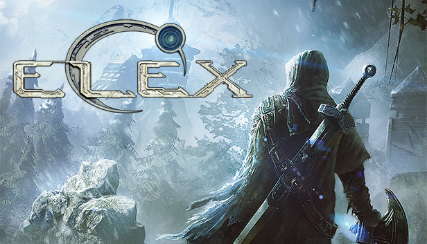 Download ELEX free download