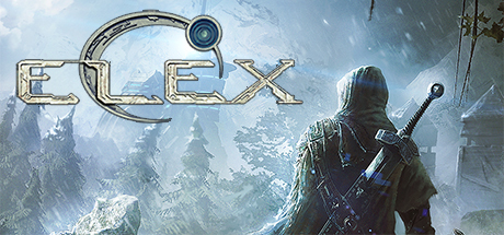 ELEX on Steam