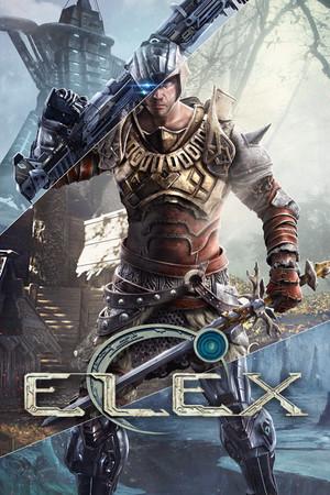 ELEX poster image on Steam Backlog