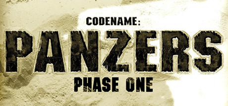 Codename: Panzers, Phase One on Steam