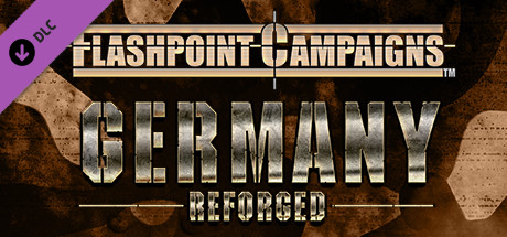 Flashpoint Campaigns: Germany Reforged on Steam