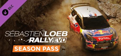Sébastien Loeb Rally EVO - Season Pass on Steam