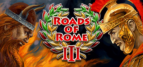 Roads of Rome 3 on Steam