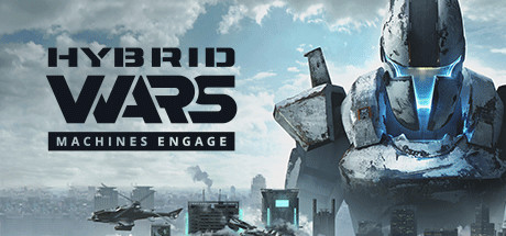 Hybrid Wars on Steam