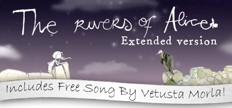 The Rivers of Alice - Extended Version on Steam