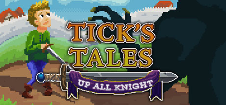Tick's Tales on Steam