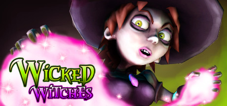 Wicked Witches on Steam