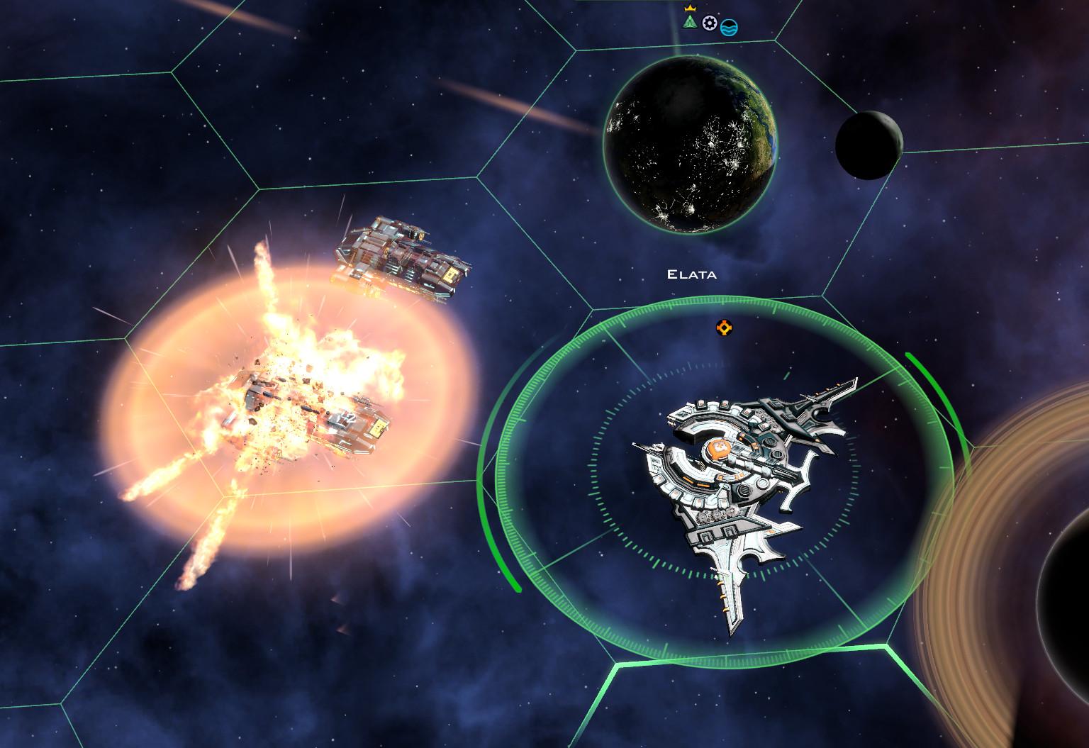 Galactic Civilizations III - Mercenaries image 3