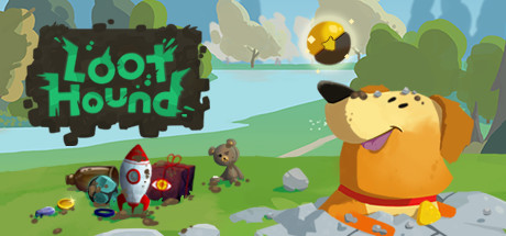 Loot Hound on Steam