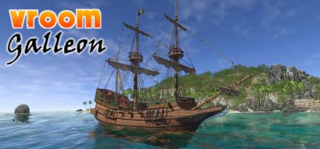 VROOM: Galleon on Steam