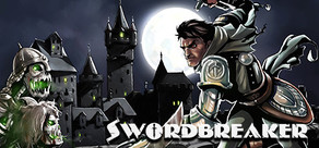 Swordbreaker The Game cover art