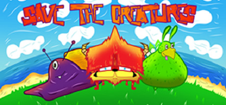 Save the Creatures on Steam
