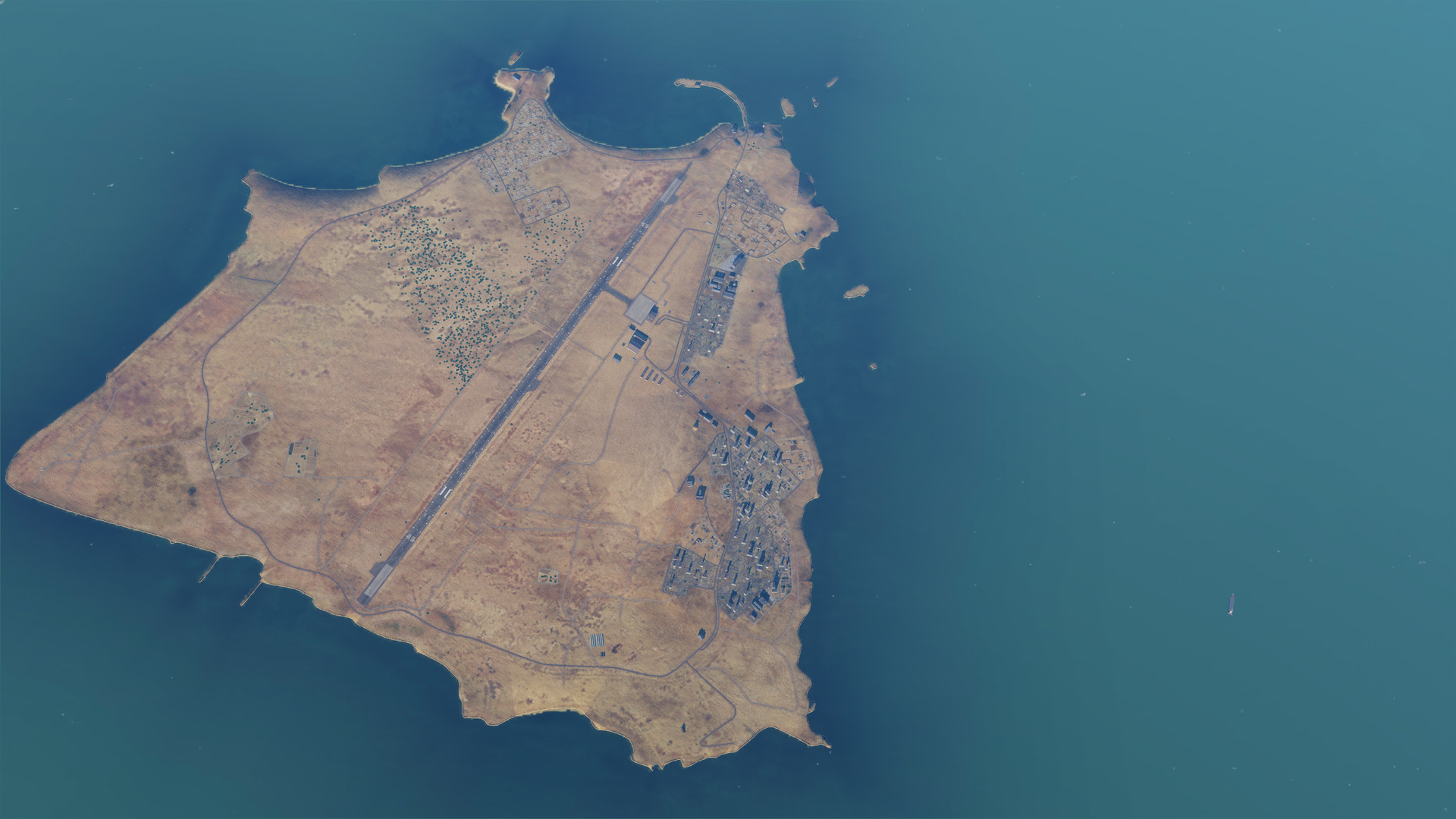 Persian Gulf Map for DCS World on Steam