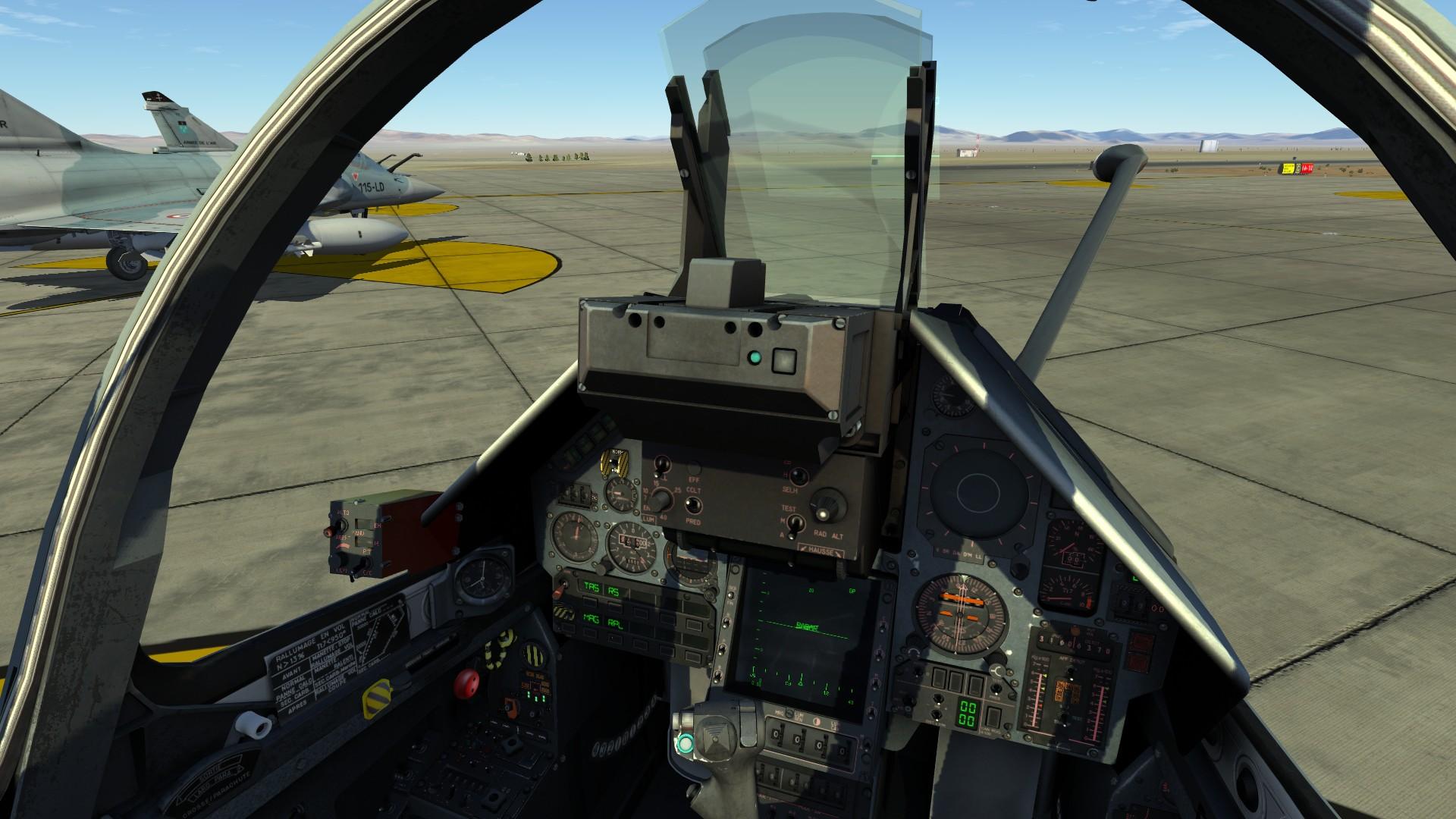 Скидка на DCS  M-2000C