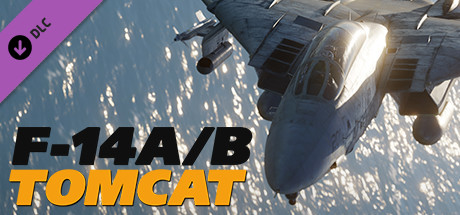 DCS: F-14 by Heatblur Simulations