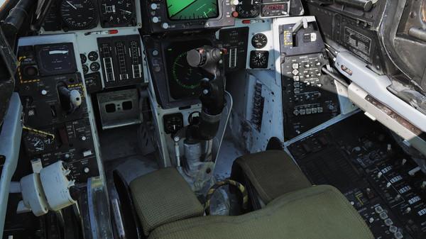 DCS: F-14 by Heatblur Simulations / Gameru net