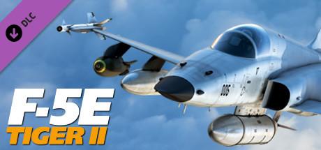 F-5E Tiger II | DLC