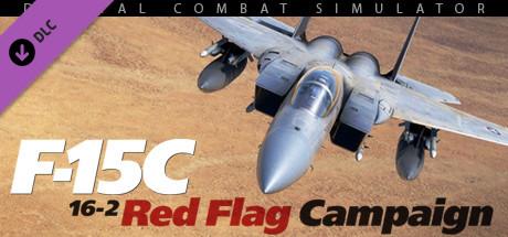 F-15C: Red Flag Campaign | DLC