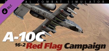 A-10C: Red Flag Campaign | DLC