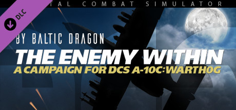A-10C: Enemy Within Campaign on Steam