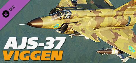 AJS-37 Viggen | DLC