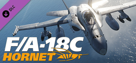 DCS: F/A-18C Hornet on Steam