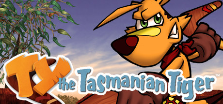 TY the Tasmanian Tiger 2 Update v112-CODEX