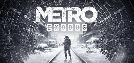 Metro Exodus · AppID: 412020 · Steam Database