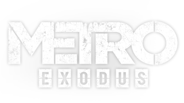 Metro Exodus - Steam Backlog