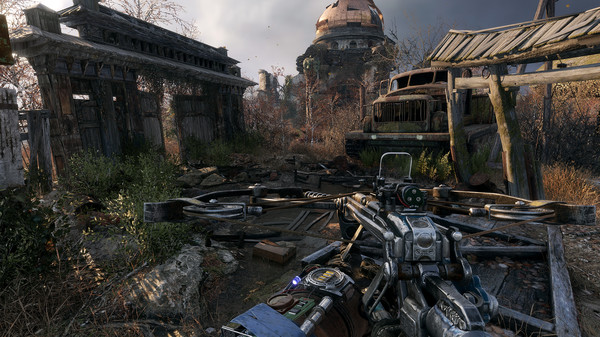 Metro Exodus-Repack « Skidrow & Reloaded Games