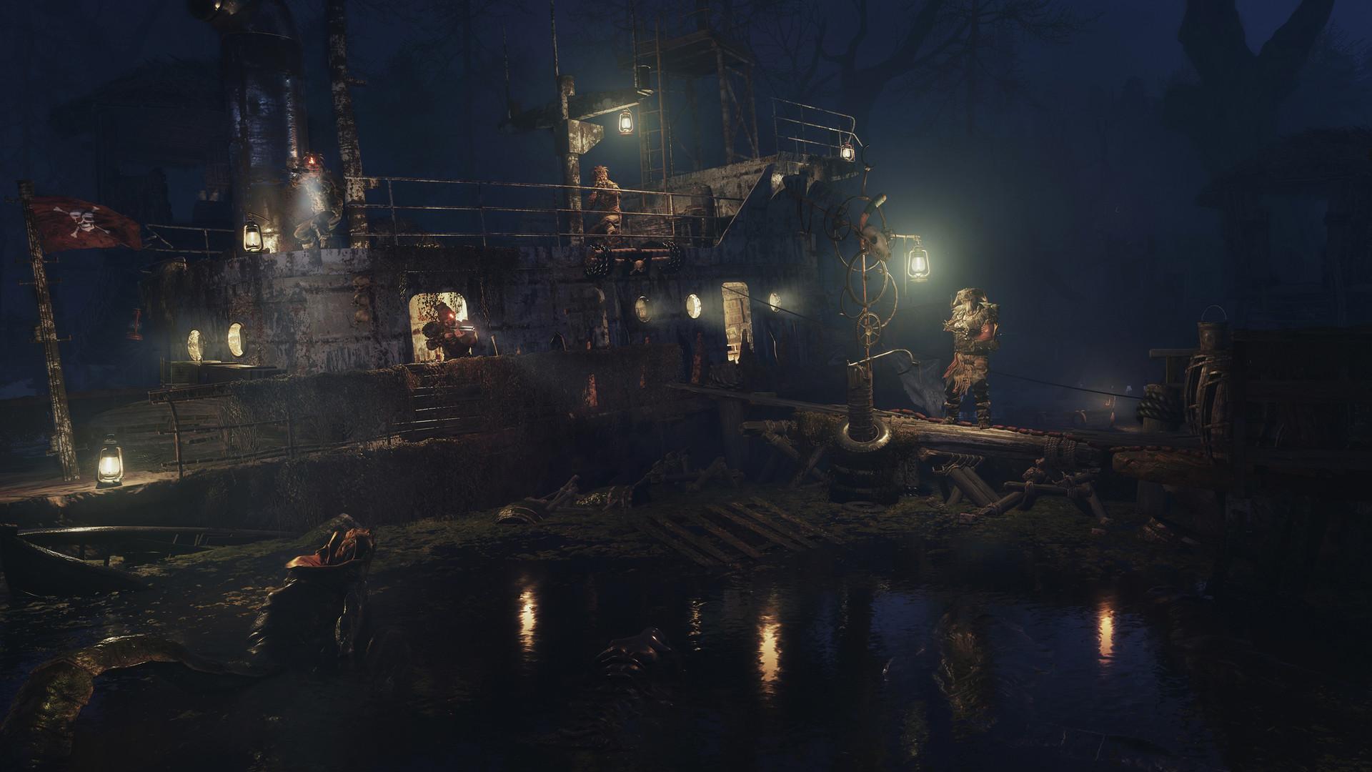 Metro: Exodus [RePack] [2019|Rus|Eng|Multi14]