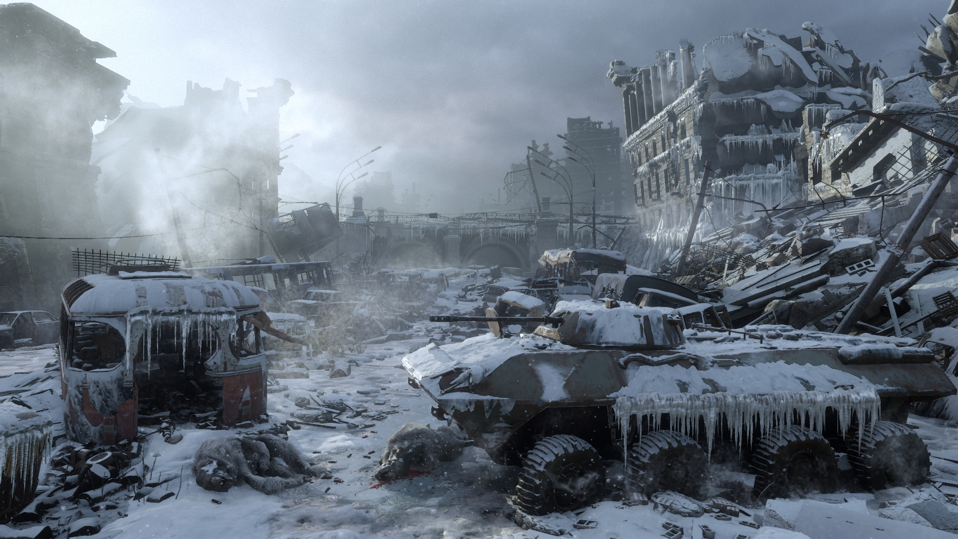 Metro Exodus Download Free