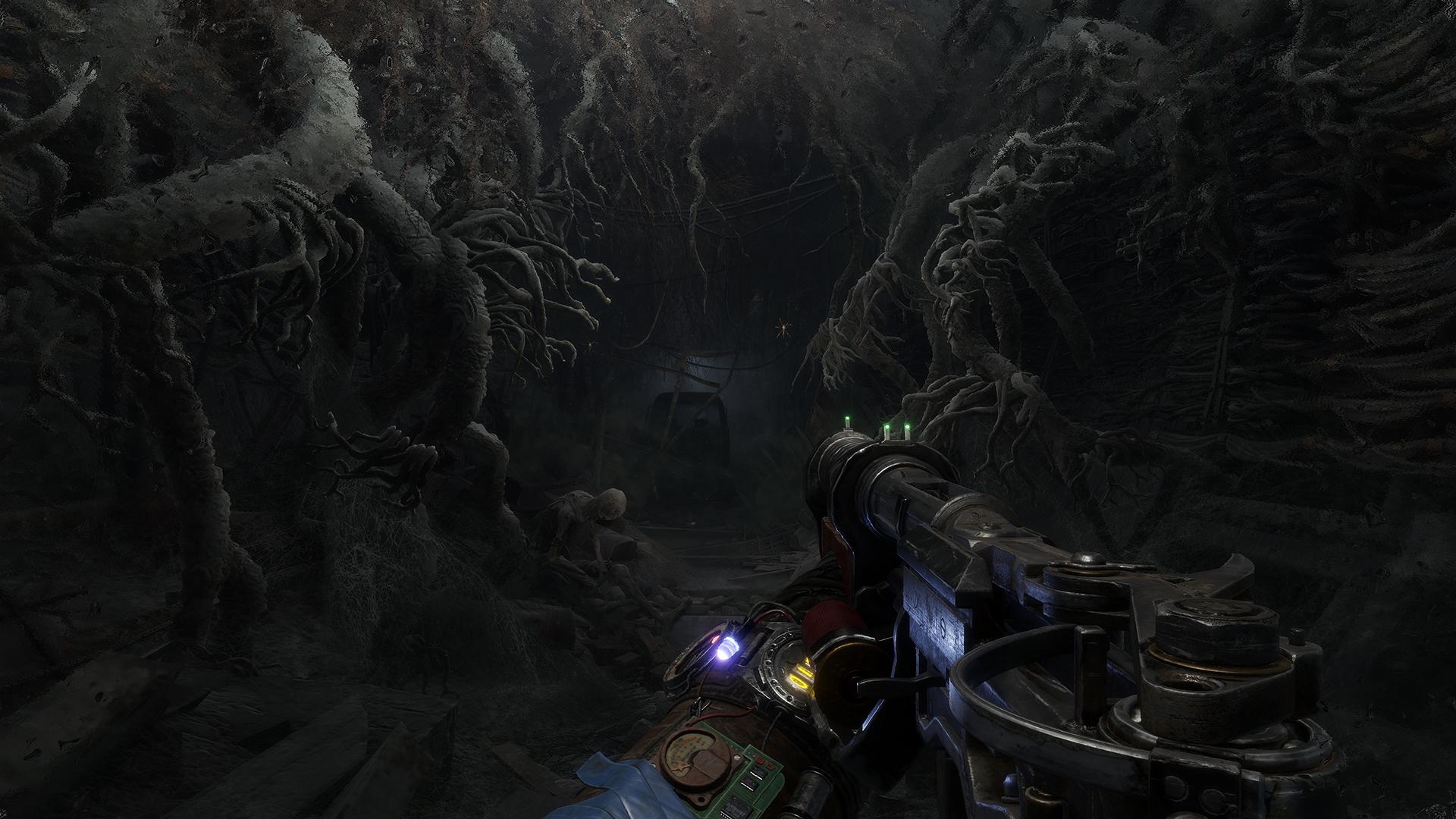 Metro Exodus on Steam