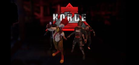 Сэкономьте 70% при покупке HordeZ в Steam