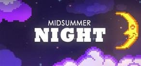 Midsummer Night cover art