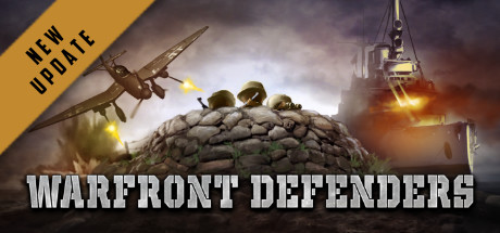 Teaser image for Warfront Defenders: Westerplatte